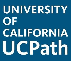 University of California UC Path logo